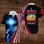 Camping God gave us shin bones so we could find trailer hithes in the dark ALL OVER PRINTED SHIRTS hoodie 3d 0821896