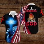 Camping The bigger the bornfire The closer to God ALL OVER PRINTED SHIRTS hoodie 3d 0821897