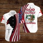 God first family then camping ALL OVER PRINTED SHIRTS hoodie 3d 0821906