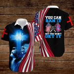 Confederate States of America Flag You can Ban It but you won't Get It ALL OVER PRINTED SHIRTS hoodie 3d 0820896