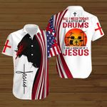 All I Need Today Is A Little Bit Of Drums and a whole lot of Jesus ALL OVER PRINTED SHIRTS hoodie 3d 0820667