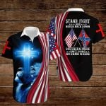 Confederate States of America Flag Stand, fight and never back down Southern pride ain't going no damn where ALL OVER PRINTED SHIRTS hoodie 3d 0820908