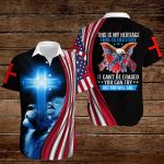 Confederate States of America Flag This is my heritage This is history It can't be crased You can try but you will fail ALL OVER PRINTED SHIRTS hoodie 3d 0820910