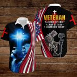 U.S. Veteran a Child of God a Man of Faith a Warrior of Christ ALL OVER PRINTED SHIRTS hoodie 3d 0819893