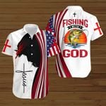 Fishing With God ALL OVER PRINTED SHIRTS hoodie 3d 0819890