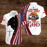 The Higher the Jeep the Closer to God ALL OVER PRINTED SHIRTS hoodie 3d 0819894
