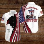 Biker Prayer Warrior Wearing the whole Armor of God ALL OVER PRINTED SHIRTS hoodie 3d 0805668