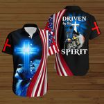 Biker Driven by the Sprit ALL OVER PRINTED SHIRTS hoodie 3d 0805670