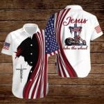 Biker Jesus Take the wheel ALL OVER PRINTED SHIRTS hoodie 3d 0807674