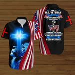 U.S. Veterans I am a U.S. Veteran I say Merry Christmas God bless America ALL OVER PRINTED SHIRTS hoodie 3d 0807666