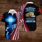 I am a School Bus Driver I believe in God Family and Country ALL OVER PRINTED SHIRTS hoodie 3d 0808675