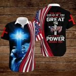 U.S. Veterans The task ahead of you is never as great as the power behind you ALL OVER PRINTED SHIRTS hoodie 3d 0810889