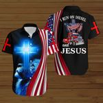 Truck Driver I run on Diesel and Jesus ALL OVER PRINTED SHIRTS hoodie 3d 0811891