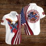 Redneck Nation Family Tradition Heritage Confederate States of America Flag ALL OVER PRINTED SHIRTS DH082412