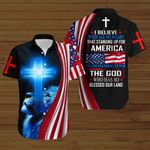 I believe with all my heart that standing up for American Flag blue lion ALL OVER PRINTED SHIRTS DH082404
