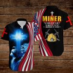 Miner A child of God A man of Faith A warrior of Christ ALL OVER PRINTED SHIRTS hoodie 3d 0822669