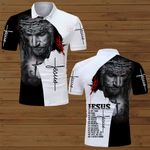 Jesus is my life my all my everything God Jesus Christ ALL OVER PRINTED SHIRTS DH082701
