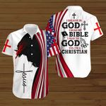 I believe in God I read my Bible I pray to God Yes I'm a Christian ALL OVER PRINTED SHIRTS hoodie 3d 0828666