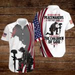 Blessed are the peacemakers for they shall be called the children of God ALL OVER PRINTED SHIRTS hoodie 3d 0828672