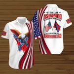 If you are ashamed to stand by your colors You had better seek another flag ALL OVER PRINTED SHIRTS hoodie 3d 0827666