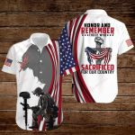 Honor and remember those who sacrificed for our country ALL OVER PRINTED SHIRTS hoodie 3d 0901666