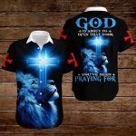 God is about to open that door you've been praying for ALL OVER PRINTED SHIRTS hoodie 3d 0901679