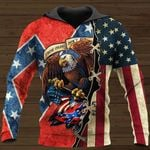 These Colors Don't Run ALL OVER PRINTED SHIRTS hoodie 3d