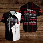 Pesonalized Son of God ALL OVER PRINTED SHIRTS hoodie 3d
