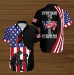 Remember those who have gone before us and thank God that such men lived American Flag Jesus Christ ALL OVER PRINTED SHIRTS DH090703