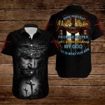 Way maker miracle worker promise keeper light in the darknes my God that is who you are ALL OVER PRINTED SHIRTS hoodie 3d