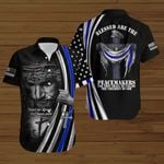 Don't be Afraid Just have faith ALL OVER PRINTED SHIRTS 3d