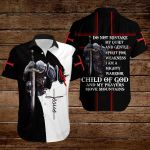 Do not mistake my quiet and gentle spirit for weakness  ALL OVER PRINTED SHIRTS 3d