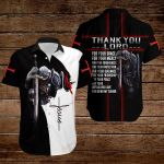 Thank you Lord For your grace For your mercy  ALL OVER PRINTED SHIRTS 3d