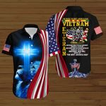 We were the best VNVet blue lion ALL OVER PRINTED SHIRTS DH091503