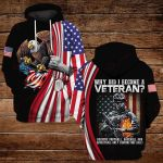 Why did I become a veteran? Because football, baseball and basketball only require one ball ALL OVER PRINTED SHIRTS
