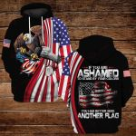 U.S. Veterans  ALL OVER PRINTED SHIRTS