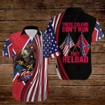 These colors don't run they reload ALL OVER PRINTED SHIRTS DH091803