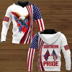 Southern Pride ALL OVER PRINTED SHIRTS DH092507