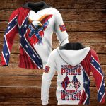 Southern Pride Heritage Not Hate ALL OVER PRINTED SHIRTS hoodie 3d 0710667