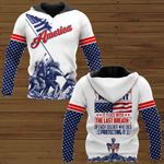 It flies with the last breath of each Soldier who died protecting it ALL OVER PRINTED SHIRTS DH092918