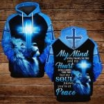 My mind still talks to you and my heart still looks for you ALL OVER PRINTED SHIRTS