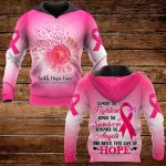 Faith Hope Love Breast Cancer Awareness Support the fighters ALL OVER PRINTED SHIRTS