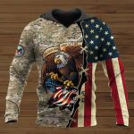 All gave some, some gave all ALL OVER PRINTED SHIRTS
