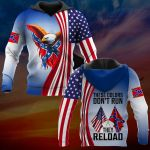 These colors don't run they reload ALL OVER PRINTED SHIRTS