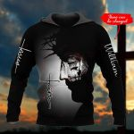 Faith personalized ALL OVER PRINTED SHIRTS