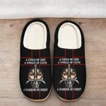 A Child of God a woman of Faith Slippers ALL OVER PRINTED DH101613