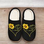 Jesus relationship Slippers ALL OVER PRINTED DH101618