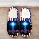 Jesus is my Savior Slippers ALL OVER PRINTED 1016201