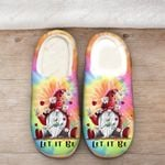 Let it be Slippers ALL OVER PRINTED 1016211