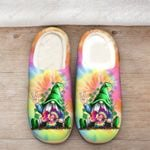 Hippie Slippers ALL OVER PRINTED 1016212